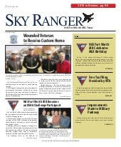 Sky Ranger 2011 January