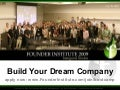 Build your dream company
