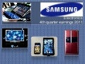 Financial analyse - Samsung Electronics