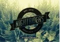 Nightriders: Navigators of the system WEEK FIVE