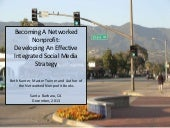Fund for Santa Barbara: Networked N...