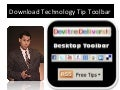 Download Technology Tip Toolbar