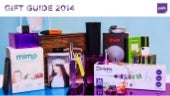 Live, Work and Play Better: 2014 Gift Guide