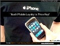 (mobileYouth) Youth Loyalty: Is Price Key?
