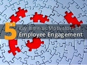 The 5 Key Intrinsic Motivators of Employee Engagement