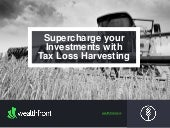 Supercharge your Investments with T...