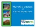 Attractions in Greater New Haven