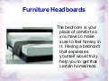 Furniture Headboards
