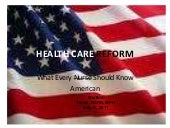 Slideshare health care reform_3