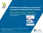 OECD Review on Evaluation and Asses...