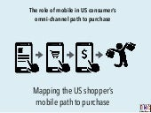 The New Role of Mobile in a Shopper's Path to Purchase