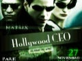 HollywoodCEO Matrix