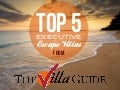 Top 5 Executive Escape Villas