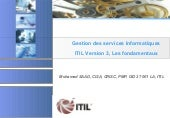 Slides itil v3 vf