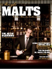 Single Malt Issue 3