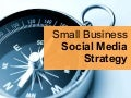 Small Business Social Media Strategy