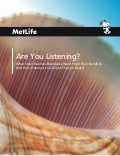 Are You Listening? (Metlife) AGOS12