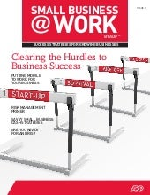 Small business at work by adp