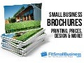 Brochures - The Ultimate Guide For Small Businesses
