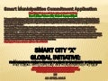 Smart Cities Global Initiative