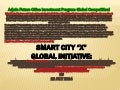 Future Cities Global initiative brief