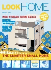 Smarter Small Home Brochure