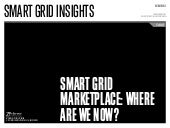 [Smart Grid Market Research] Smart ...