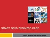 Smart grids  business case