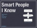 Smart People I Know v1