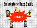 Smartphone buzz battle