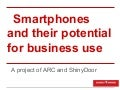 Smartphone Workshop for Small Business