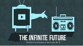 The Infinite Future for the Modern Buyer