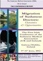 SMA UK & Ireland.  Galway conferenc...
