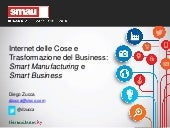 Smau Milano 2015 - Cisco