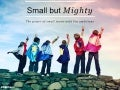 Small But Mighty: The Power of Small Teams With Big Ambitions | LinkedIn for Small Business Leaders