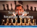 Social Media Strategic Planning