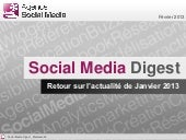 Social Media Digest n°8: retour sur...