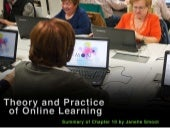 Smoot Theory and Practice of Online...