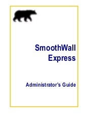 Smooth wall express_3_administrator...