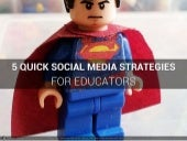 Social Media Secrets for Educators