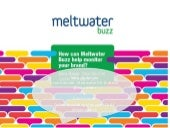 SMWF Meltwater Buzz & Cell C Presen...