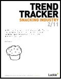Snacking Trend Tracker February 2011