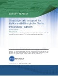 SnapLogic Adds Support for Kafka and HDInsight to Elastic Integration Platform