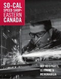 SO-CAL Speed Shop Eastern Canada