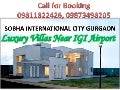 Sobha international city gurgaon villas at sector 109 gurgaon new project dwarkaSobha Villas Gurgaon ||9811822426|| sobha International City Gurgaon | Sobha Project in Sector 109 Gurgaon | Sobha Villas Dwarka Gurgaon Expressway | Sobha Group Project Locat