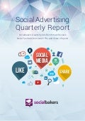 Facebook advertising quarterly report q1 2014