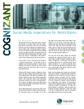 Social Media Imperatives for Retail...