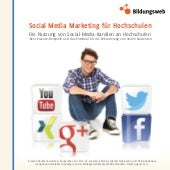 Social media-marketing-guide-hochsc...