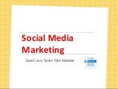 Search Marketing and Social Media I...