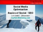 Social Media Optimization Case Stud...
